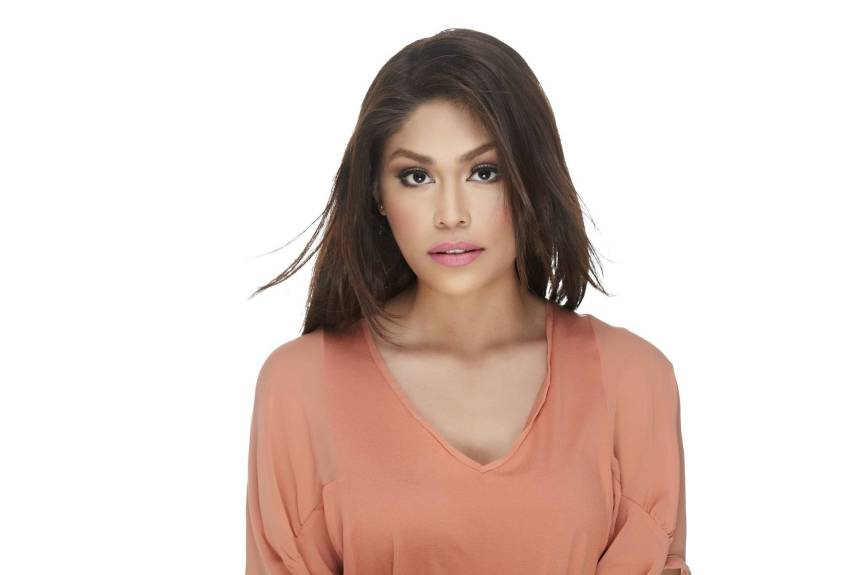 "Garie Concepcion on her upcoming Psycho-Horror film ""The Lease"""