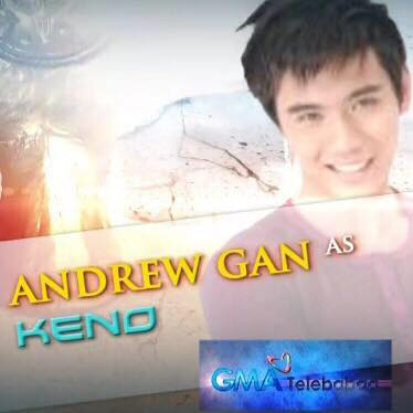 Andrew Gan3