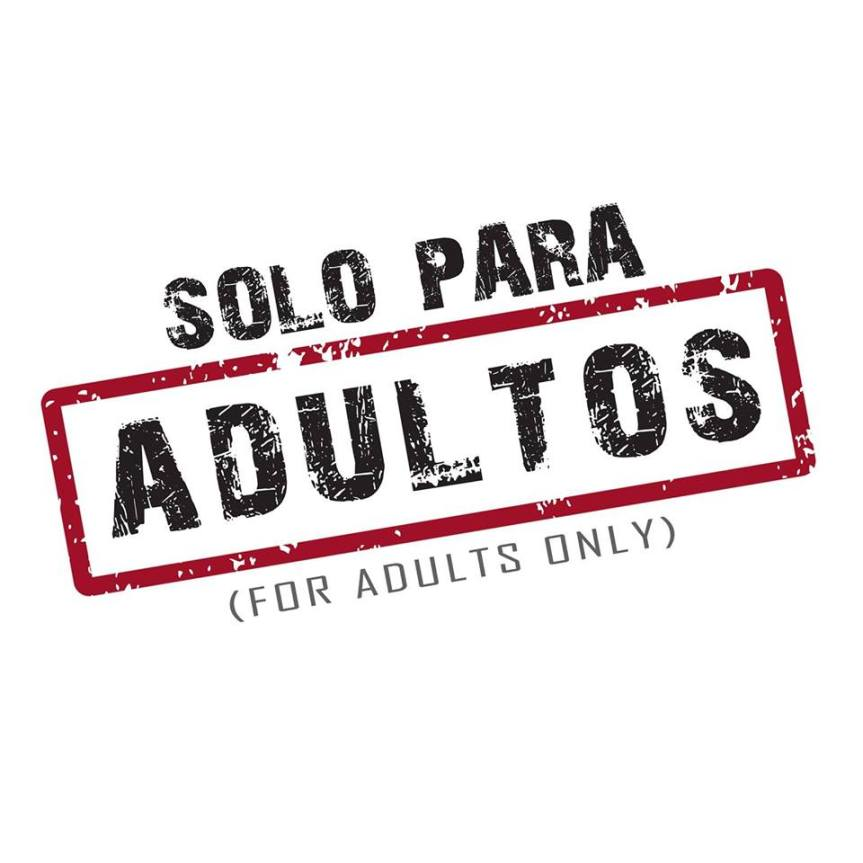 "Let's talk about love, sex, and fame in this new play titled ""Solo Para Adultos"" (For Adults Only) on October 20, 8 PM at the Music Museum"
