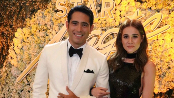 Bea Alonzo, nag-celebrate ng 30th birthday sa Barcelona, Spain kasama si Gerald Anderson