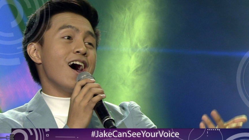 Ryan Tamondong's I Can See Your Voice video goes viral