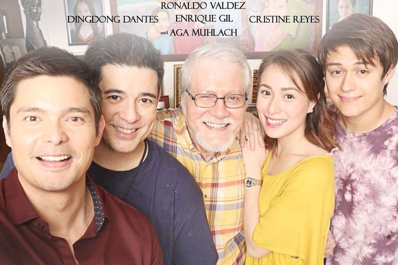 Seven Sundays earns P10 million on its first day