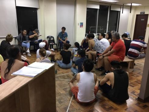 solo rehearsal 4