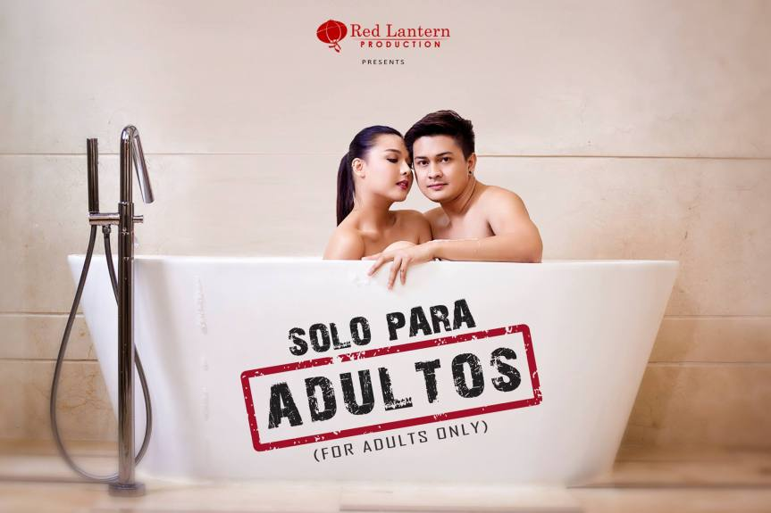 "Tori Garcia and Andres Vasquez are coming out this October for ""Solo Para Adultos"""