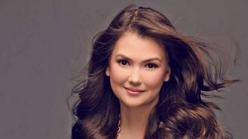 Angelica Panganiban, naging emosyonal habang sine-celebrate ang kanyangkaarawan