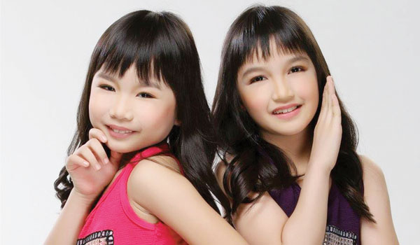 The cutest duo, Kikay & Mikay receives more projects