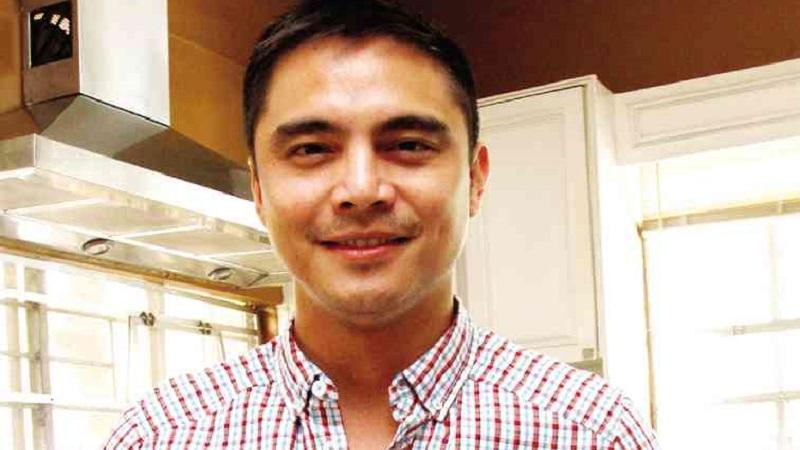 Marvin Agustin, nagsalita na tungkol sa 'relasyon' niya kay MarkkiStroem