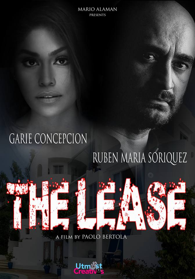 The Lease - poster