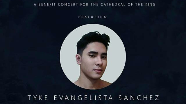 Tyke Evangelista-Sanchez is the new face to check out in 11:11 The Season of Sharing