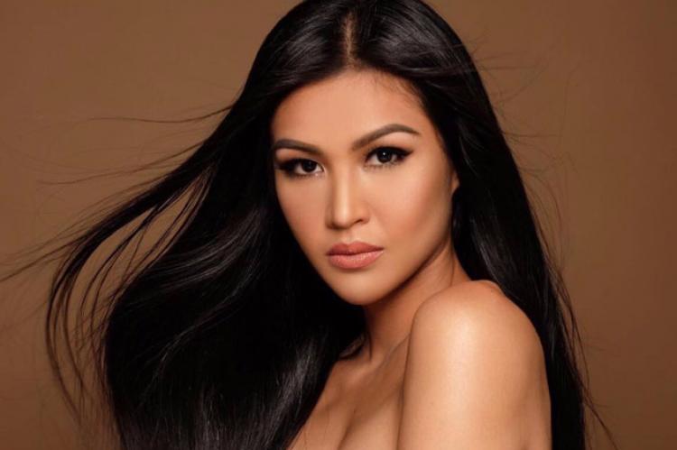 "Winwyn Marquez is the newly-crowned ""Reina Hispanoamericana 2017"""