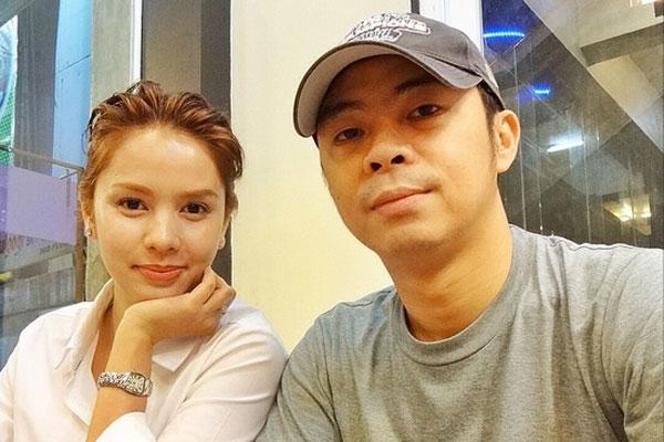 Chito Miranda, ibinahagi sa Instagram ang kanyang mensahe kay Neri Naig sa kanilang 3rd weddinganniversary