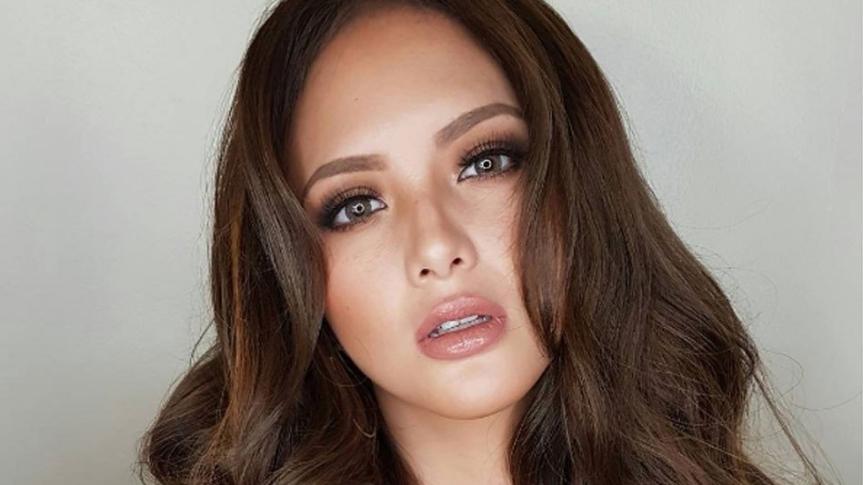 Ellen Adarna, hindi tinantanan ng mga bashers kahit sa araw mismo ngPasko