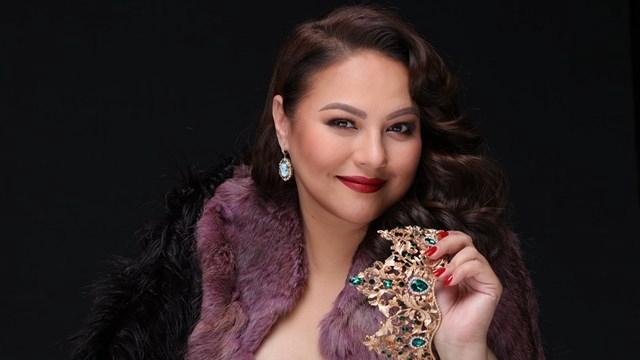 Karla Estrada, meron nang salonbusiness