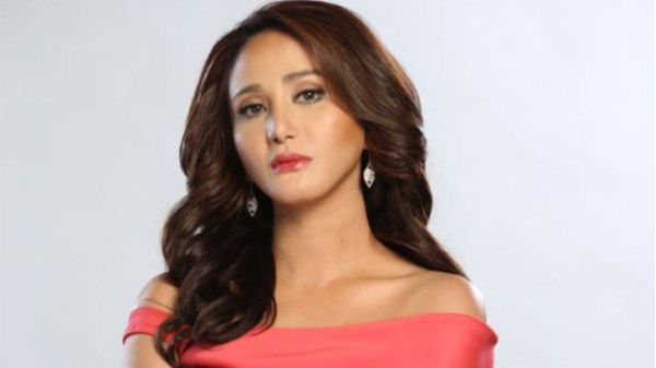 Katrina Halili, ayaw daw niya payagan ang kanyang anak na pumasok sashowbiz