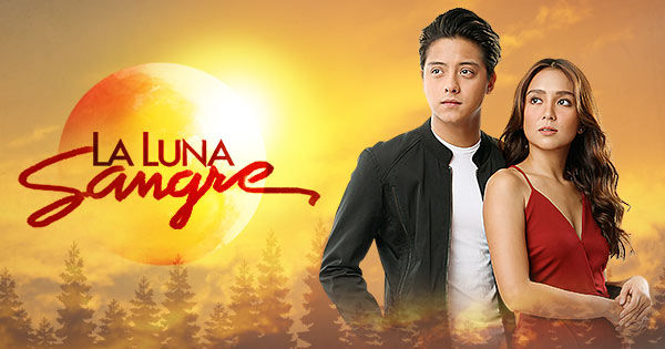 La Luna Sangre reaches their highest rating yet