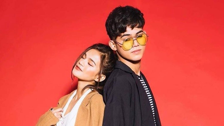 Maris Racal at Iñigo Pascual, sila na nga ba?