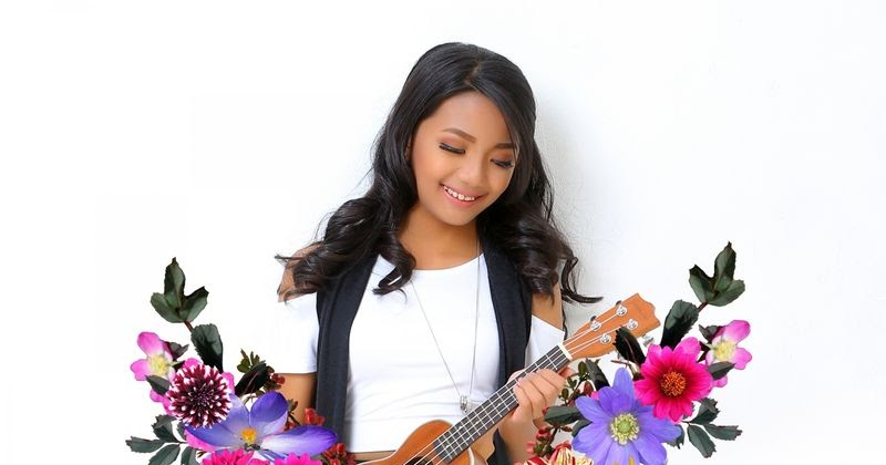 "Fall in love with Rayantha Leigh in her latest single entitled ""Nahuhulog"""