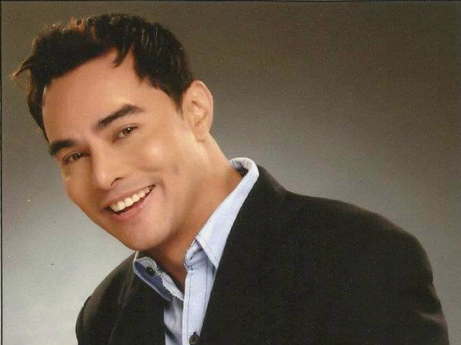 "Romano Vasquez is making a come back in showbiz with his latest album ""Chicken Adobo"""
