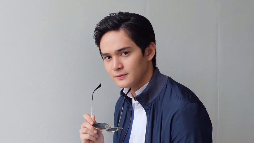 "Ruru Madrid is playing a young blind detective in GMA's ""Sherlock"""
