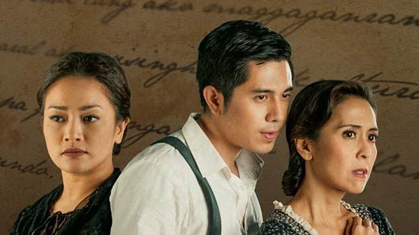 Ang Larawan will have a theatrical release in the US on January 12