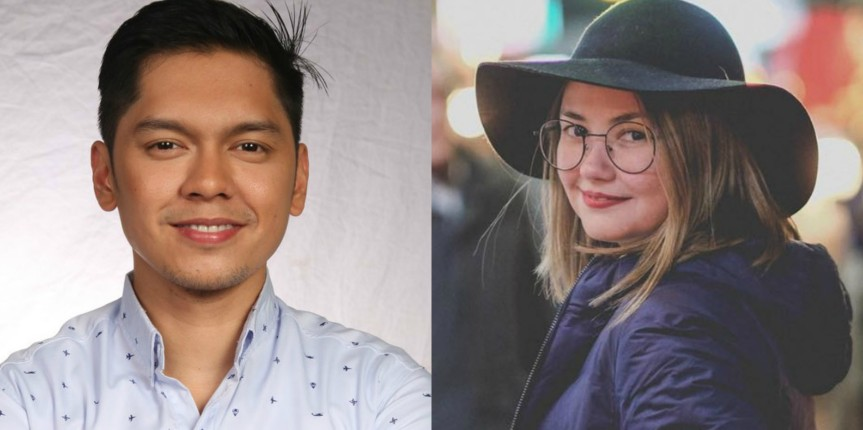 Angelica Panganiban at Carlo Aquino, posible ba maging sila ulit?