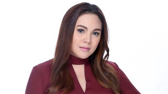"""Claudine Barretto, may """"reunion project"""" kasama si Mark AnthonyFernandez?"""