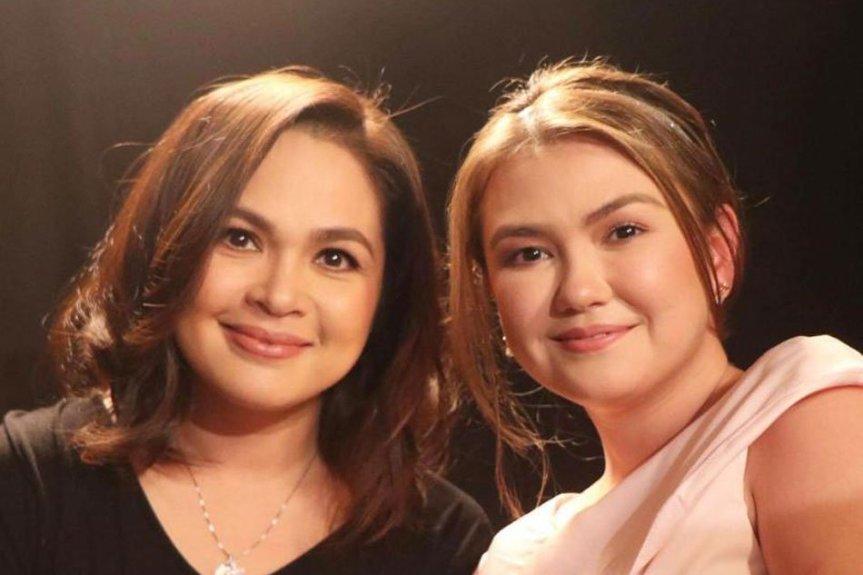 Ang Dalawang Mrs. Reyes trailer, nag-trending saYoutube