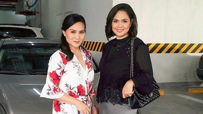 Judy Ann Santos, gusto raw magkaroon ng sequel ang MaraClara?