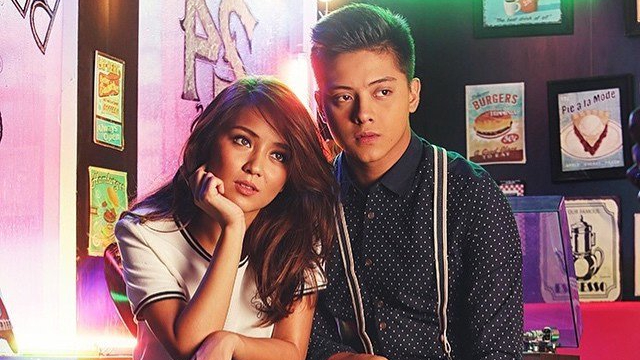 Kathryn Bernardo and Daniel Padilla win big at Blue Star Awards in Vietnam