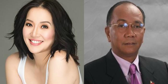 Kris Aquino, bumuwelta sa broadcaster na si JaySonza