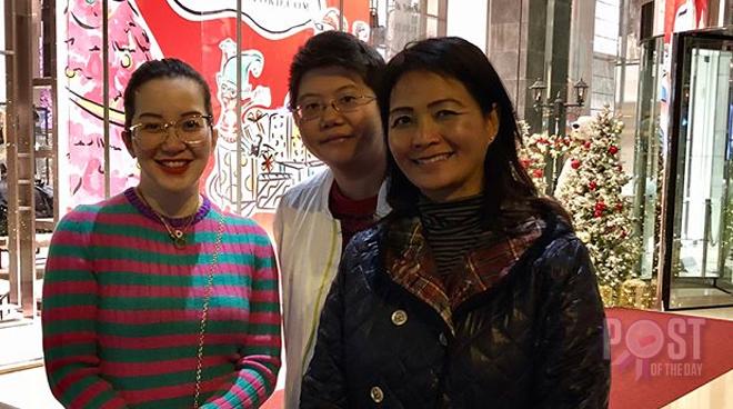Kris Aquino, pinasalamatan ang isang Thai na nakakita ng kanyang wallet sataxi