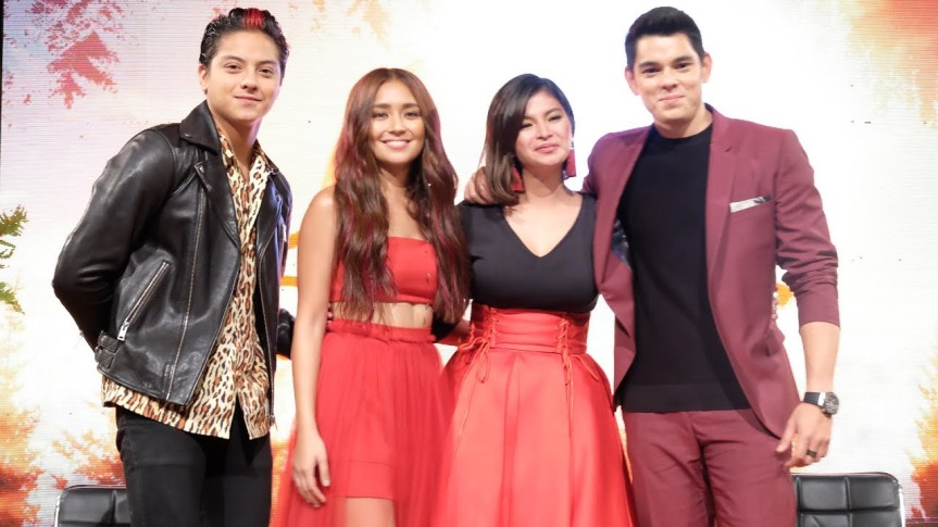 La Luna Sangre is still one of the high-rated teleseryes on primetime