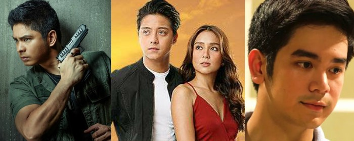 La Luna Sangre and other Kapamilya teleseryes got the highest ratings for 2017