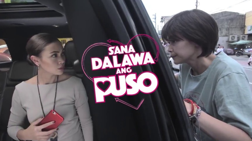 "Watch Jodi Sta Maria, Richard Yap, and Robin Padilla in ""Sana Dalawa ang Puso"" via TFC online"