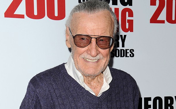 Marvel legend Stan Lee is coming to Manila for ComicCon Asia