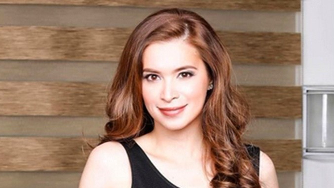 Sunshine Cruz focuses more on her career than her personal issues