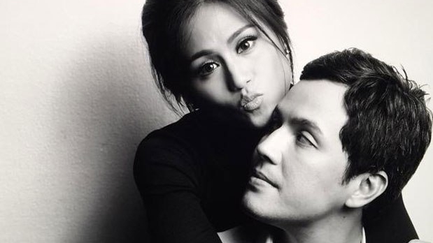 "Toni Gonzaga at Paul Soriano, ""going strong"" pa rin"
