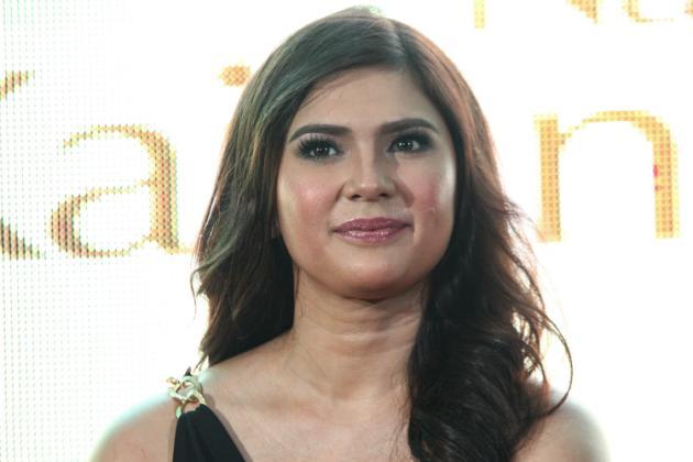 Vina Morales, dinepensahan si Robin Padilla tungkol sa nangyari sa Pilipinas GotTalent