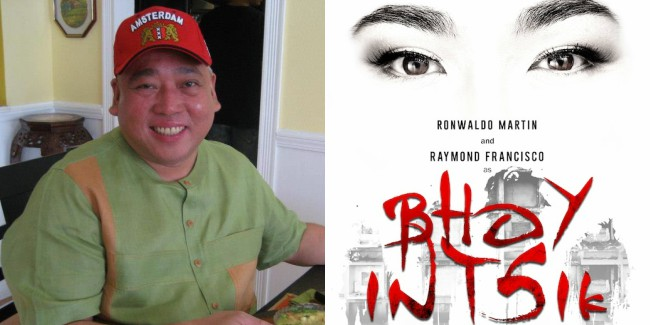 Will Director Ronald Carballo win the Best Screenplay for PMPC Star Awards for Movies this time?