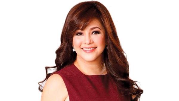 Regine Velasquez, napapansin ang pagbabago sa takbo ng kanyangcareer