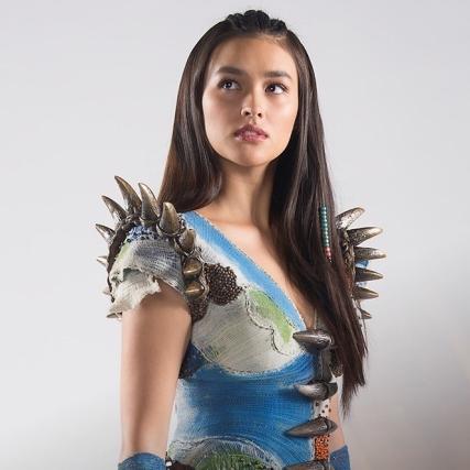 Liza Soberano as Ganda