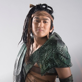 Makisig Morales as Dumakulem