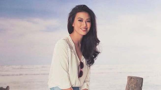Michelle Dee, may planong sumabak sa beauty pageant katulad ang kanyang ina na si MelanieMarquez