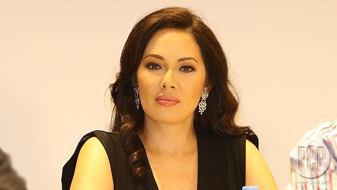 Ruffa Gutierrez, nagpapayat dahil sa komento ng kanyang ina na si AnabelleRama
