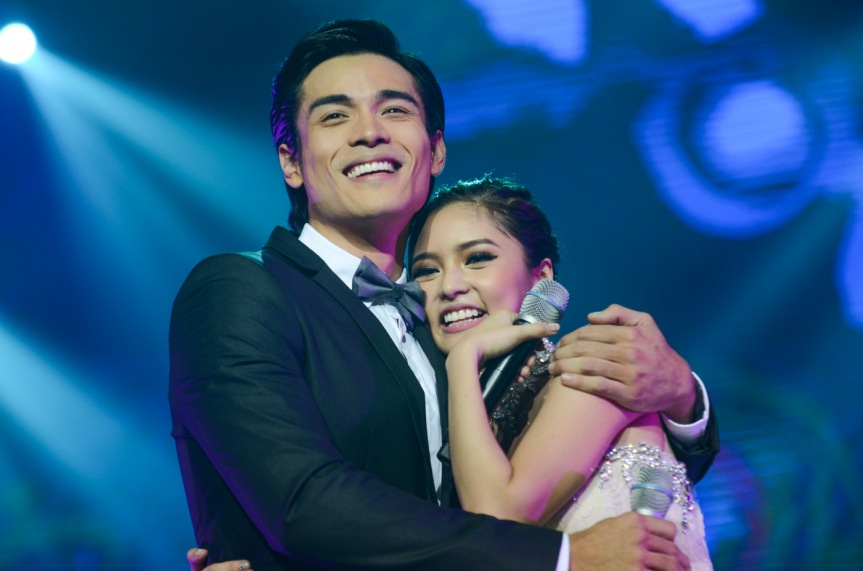 Kim Chiu at Xian Lim, may LQ nga ba?