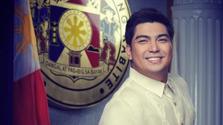 Karakter ni Jolo Revilla sa FPJ's Ang Probinsyanopinakaaabangan