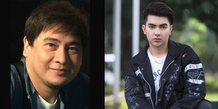Joed Serrano talks about his conversation with Boy Abunda about L.A. Santos