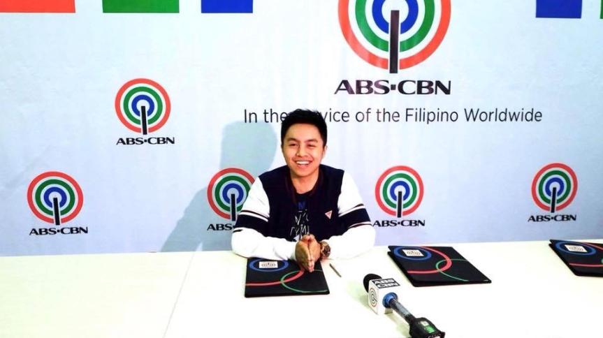 Filipino Europop winner, Ryan Tamondong, is now a Star Music recordingartist