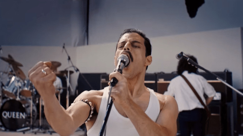 "First trailer of Queen and Freddie Mercury's biopic 'Bohemian Rhapsody"" released"