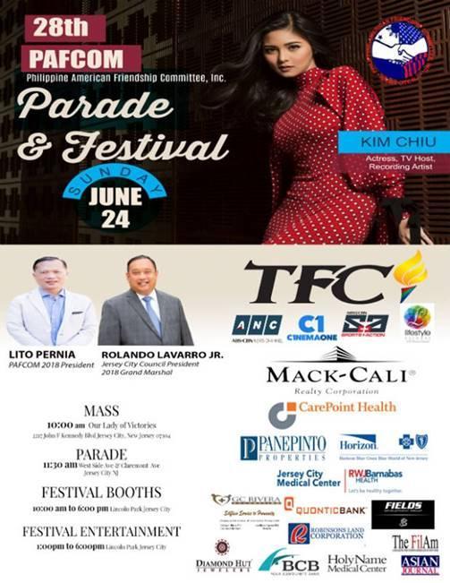 Parade and Festival